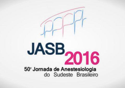 JASB – Jornada de Anestesiologia do Sudeste Brasileiro