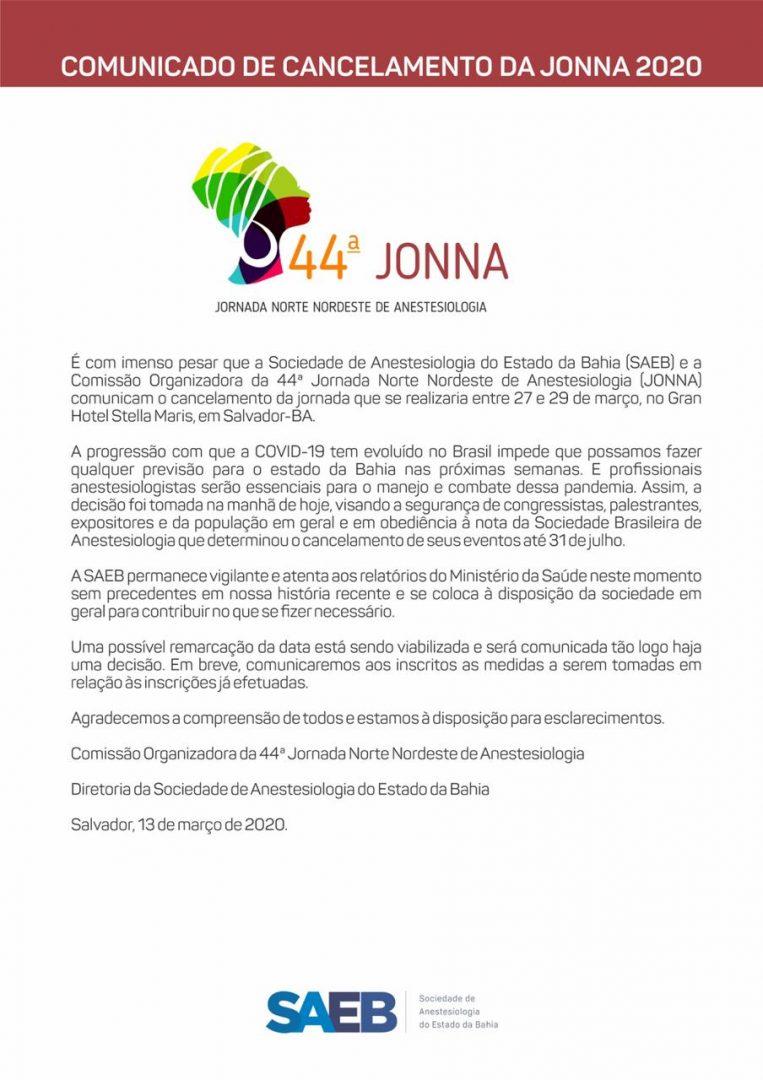 comunicado-jonna-CANCELAMENTO